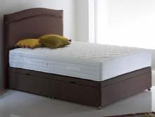 Deluxe 1500 BED - Medium - DESIGN YOUR OWN BED